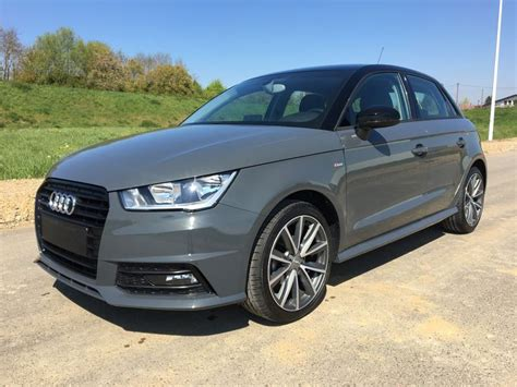 Audi A1 Grau by The 25 Best Audi A1 2016 Ideas On Audi A1
