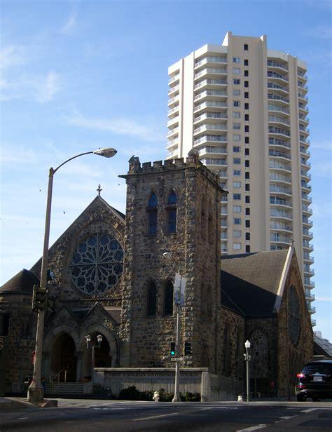 san francisco unitarian church
