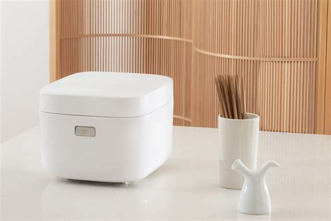 Rice Cooker Xiaomi xiaomi launches rice cooker that can be controlled with