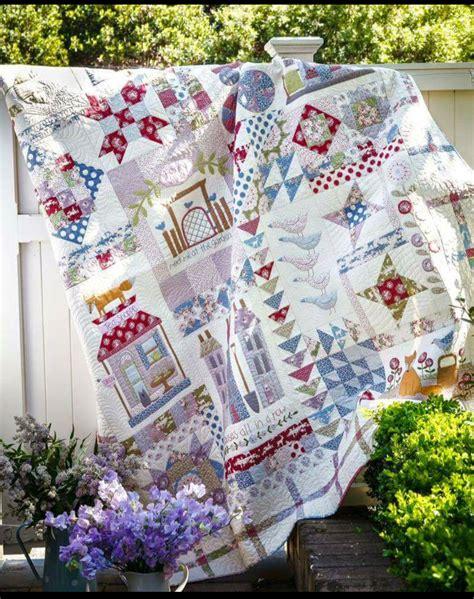 tilda treasures new bom tilda fabrics natalie bird