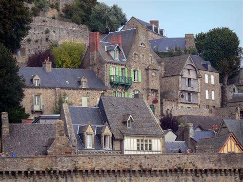 Photos Le Mont Saint Michel Guide Tourisme & Vacances