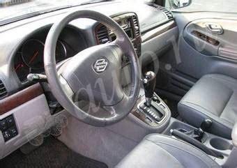 Suzuki Grand Vitara Engine Problems 2003 Suzuki Grand Vitara Problems Car Interior Design