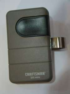 Garage Door Opener Remote Craftsman Garage Door Opener Craftsman 315 Garage Door Opener