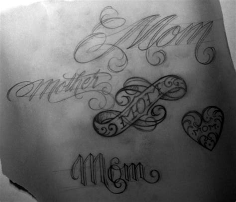 how can i love you tattoos for mom designtattoos s blog