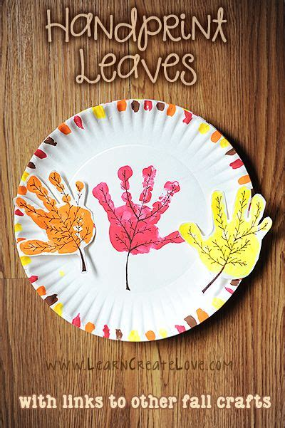 preschool painting with leaves 17 best ideas about fall leaves crafts on pinterest