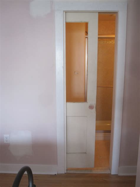 Bathroom Interior Door Interior Sliding Doors For Bathroom