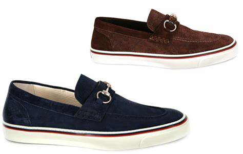 boat shoes gucci gucci spring summer 2010 boat shoe highsnobiety