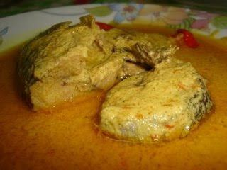 Makanan Ikan Cupang Nasi ikan hias foto gulai ikan tongkol