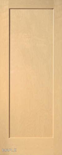 one panel interior door homestead interior doors traditional one panel doors