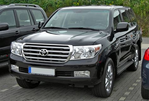 current toyota latest cars models toyota land cruiser v8