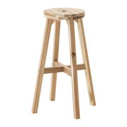 Stool Bar Ikea Skogsta Bar Stool Ikea
