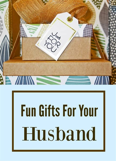 gifts for husband on gifts for your husband adventure