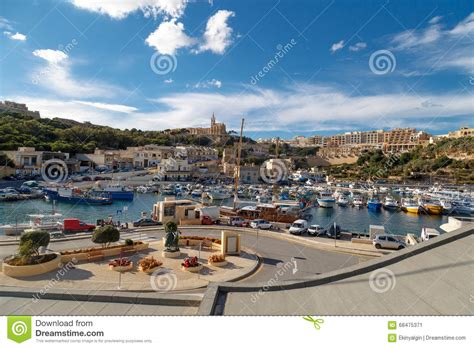 living on a boat malta gozo island view editorial photo image of boat apartment
