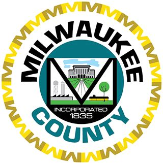 Milwaukee County Search File Milwaukee County Seal Png
