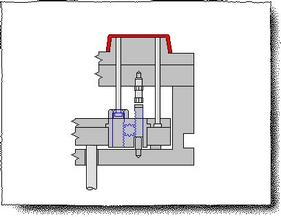 common injection mold design mistake mold action pim plastic molding company