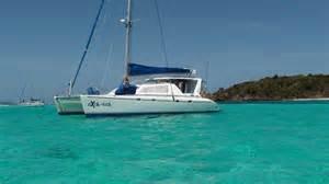 vrbo catamaran bvi braveheart crewed catamaran bvi caribbean sailing vacation