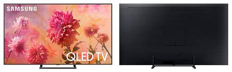 samsung q9 samsung qled tv 2018 models available at letsgodigital