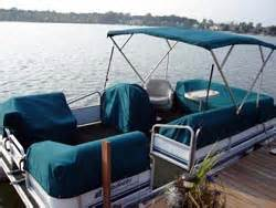 Semi Custom Slipcovers Sew Your Boat Gallery Quality Samples Of Boat Canvas