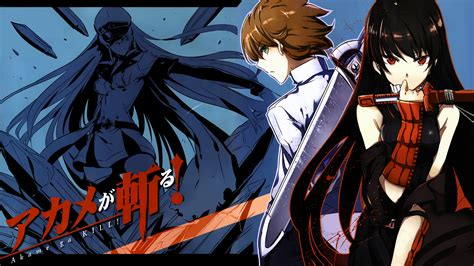 wallpaper hd anime akame ga kill akame ga kill anime 2014 wallpaper hd