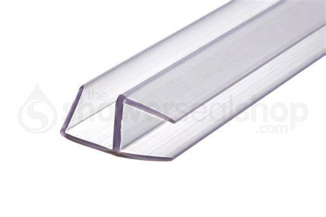 Corner Shower Door Seal Corner Shower Door Seal 10mm Corner Magnetic Shower Seals Replacement Shower Screen Seal 4