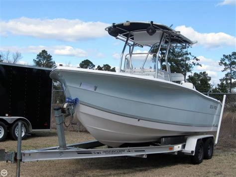 sea pro boat dealers in nc 2004 used sea pro 220cc center console fishing boat for