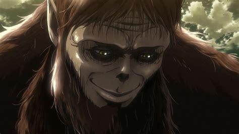 attack on titan zeke anime attack on titan season 2 i zeke j 228 ger zeke yeager