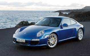 Or Porsche Porsche 911 S Wallpapers Hd Wallpapers