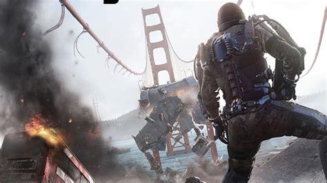 call  duty advanced warfare maps gun camos