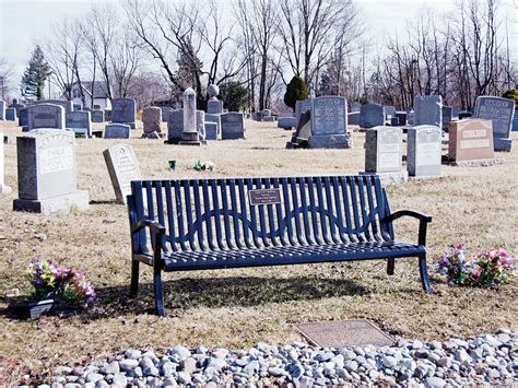 graveyard benches inspired by toni morrison to mark the lives of slaves