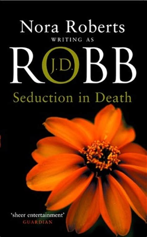that i died books in in 13 by j d robb reviews