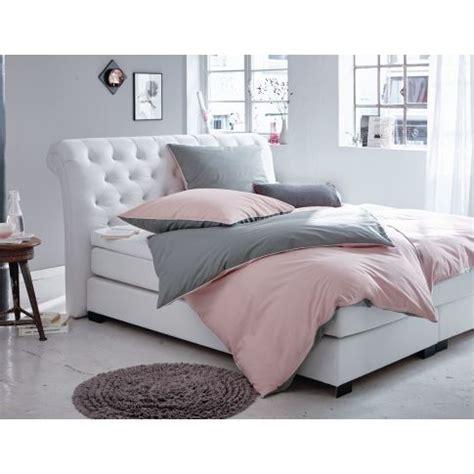 hülsta matratzen boxspringbett dekor schlafzimmer