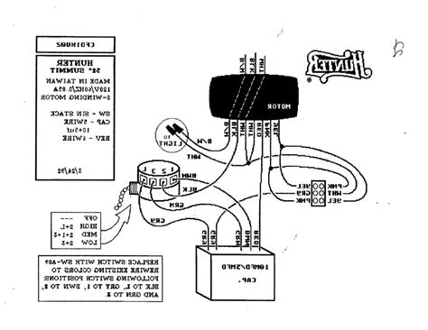 4 wire ceiling fan switch wiring diagram dejual