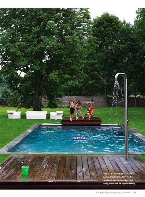 fun backyards things your backyard is begging for this summer barnorama