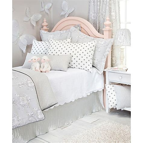 Glenna Jean Heaven Sent Bedding Collection Buybuy Baby Heaven Sent Crib Bedding