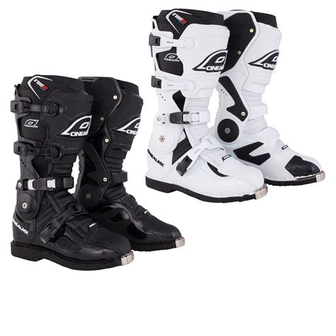 oneal motocross boots oneal rdx motocross boots oneal ghostbikes com