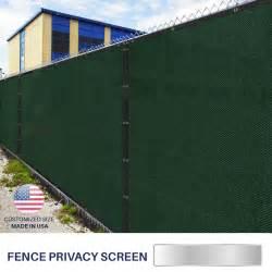 privacy screen mesh customize 4 h fence privacy screen windscreen mesh