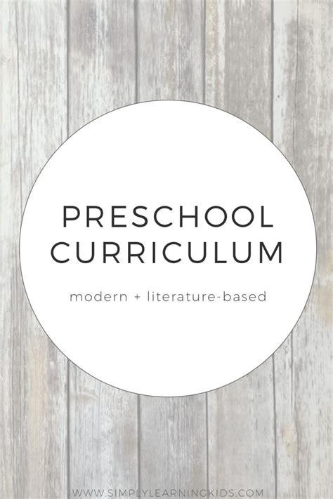 themes contemporary literature best 25 preschool curriculum map ideas on pinterest
