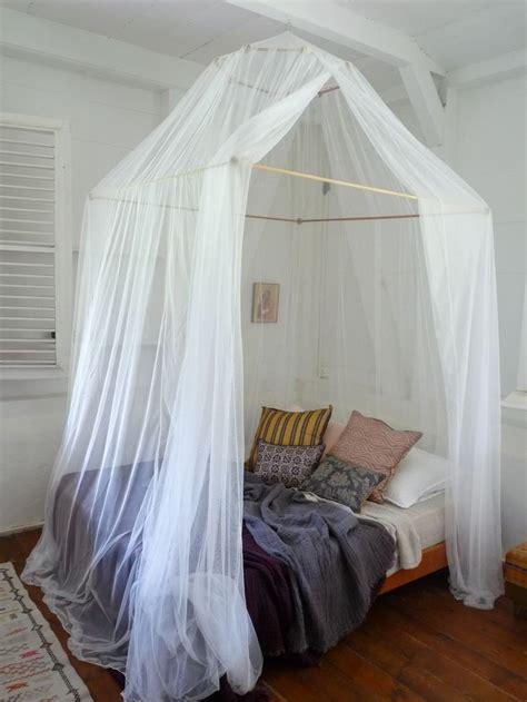 la moustiquaire s invite dans la d 233 co floriane lemari 233