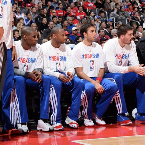 la clippers bench did la clippers help or hurt their bench at nba trade