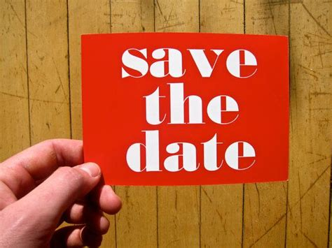 62 Best Save The Date Images On Pinterest Class Reunion Ideas High School And High Schools Reunion Save The Date Templates