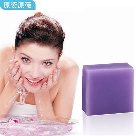 by terry skin care makeup bath body beautycom yzyw 100g lavender handmade soap whitening soap bath