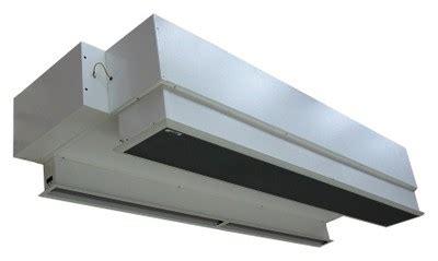 air curtain unit air curtain built in unit toshiba air conditioning