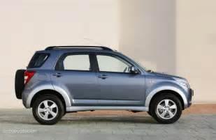 Daihatsu Terios 2006 Daihatsu Terios Specs 2006 2007 2008 2009 2010 2011