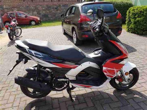 Motorrad 125 Wie Schnell by Leicht Manhattan 125 Ccm Motorrad Neu Bestes Angebot Von