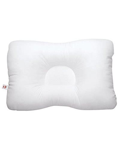 Orthopedic Cervical Pillow by D Cervical Orthopedic Support Pillow Musiqcafe