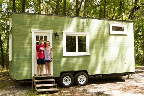 Small Homes Gainesville Fl Tiny House Tiny Home Builders