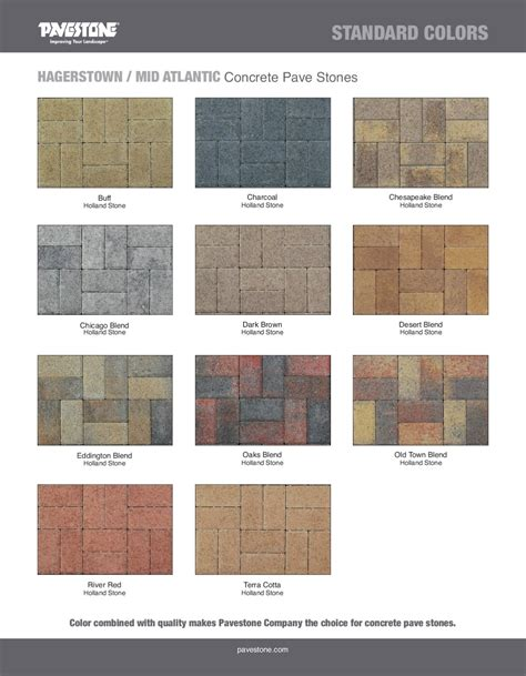 pavestone colors http www pavestone images stories products colors