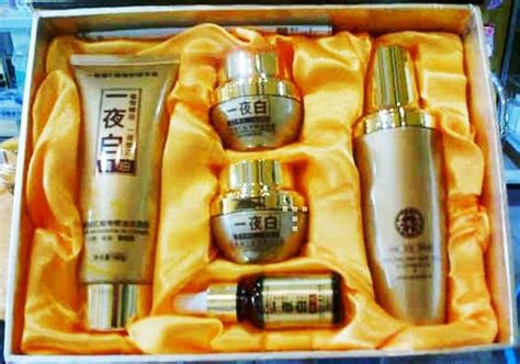 Terbaru Serum Korea Magic Serum paket korea 5 in 1 complete original terbaru agen