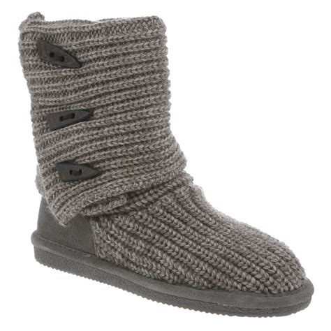 knit boots bearpaw knit boot backcountry