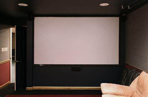 cedia expo unveils  years  home theater